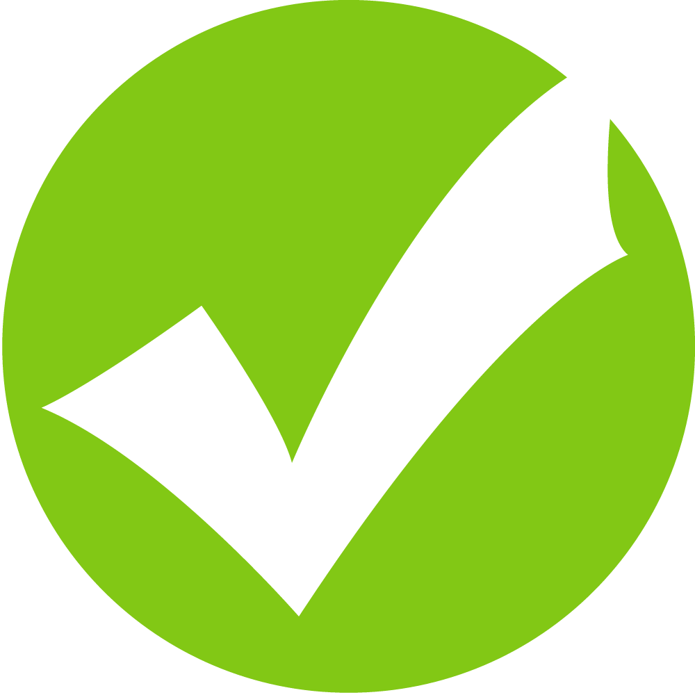 Green Tick Png Green Tick Icon Image 14141 1000